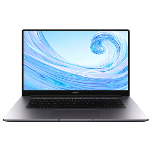 BOH-WAQ9R HUAWEI(ファーウェイ) MateBook D 15(AMD Ryzen 5 3500U)スペースグレー 15.6型ノートパソコン(Ryzen 5/メモリ 8GB/SSD 256GB)