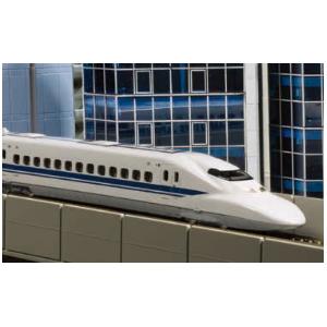 [鉄道模型]カトー (Nゲージ) 10-1646 700系新幹線「のぞみ」 8両増結セット