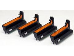 800440 富士通 FUJITSU Printer XL-C2340用 純正 ドラムカートリッジ CL115(シアン)