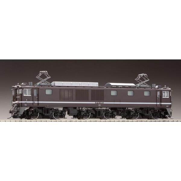[鉄道模型]トミックス (HO) HO-2513 JR EF64 1000形電気機関車(1052号機・茶色・プレステージモデル)