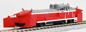 [鉄道模型]ワールド工芸 (N)国鉄 DD21形 ディーゼル機関車 II 組立キット リニューアル品