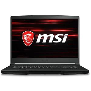 GF63-9SCX-008JP MSI GF63 Thin GF63-9SCX-008JP - 15.6インチ 薄型ゲーミングノートPC(エントリーモデル) [第9世代Core i5/メモリ 8GB/SSD 256GB/GeForce GTX 1650]