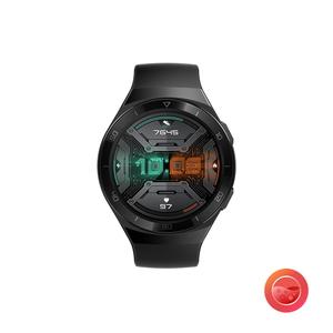 HCT-B19(BLACK) HUAWEI(ファーウェイ) スマートウォッチ(グラファイトブラック) Watch GT2e 46mm/Graphite Black [HCTB19BLACK]【返品種別A】