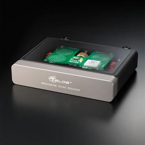 """GNR Mini 5.1 テロス アクティブアース発生器""""Grounding Noise Reducer Mini 5.1"""" TELOS"""