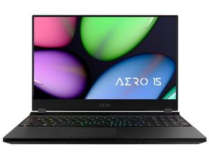 AERO 15 SB-7JP1130SH GIGABYTE(ギガバイト) AERO 15 SB(Core i7/GTX 1660Ti)- 15.6インチ ゲーミングノートPC [Core i7 / メモリ 16GB / SSD 512GB / GeForce GTX 1660Ti]
