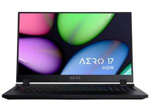 17 HDR XB-9JP4450SP GIGABYTE(ギガバイト) AORUS 17 HDR XB(Core i9/RTX 2070 Super)- 17.3インチノートPC(ビジネス・クリエイターモデル) [Core i9 / メモリ 32GB / SSD 1.0TB / GeForce RTX 2070 Super]