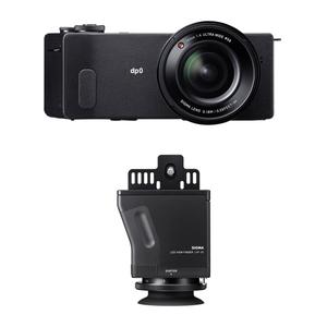 DP0QUATTROLCDVIEWKIT シグマ デジタルカメラ「SIGMA dp0 Quattro」LCDビューファインダーキット