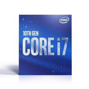 【100円OFF?当店限定クーポン 6/24 23:59迄】BX8070110700 インテル 【国内正規品】Intel CPU Core i7 10700(Commet Lake-S) 第10世代 インテル CPU