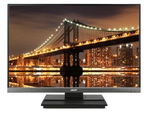 B246WLYMDPRX Acer(エイサー) 24型ワイド WUXGA(1920x1200) IPS 液晶ディスプレイ [6ms(GTG)/ノングレア/フリッカーレス/ブルーライトフィルター/3年保証]