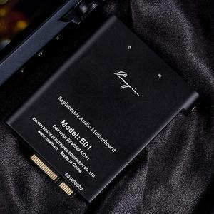 E01/ES9038PRO DAC カイン DAP用オーディオマザーボード【ES9038PRO DAC搭載】 Cayin