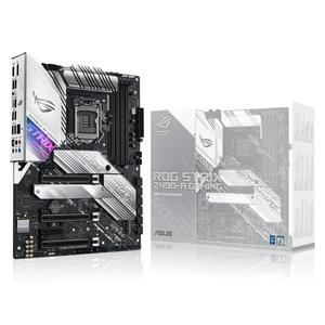 ROG STRIX Z490-A GAMING エイスース ATX対応マザーボードASUS ROG STRIX Z490-A GAMING