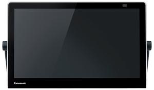 UN-15CTD10-K パナソニック 15V型ネットワークディスプレイ付500GB HDDレコーダー/ブルーレイディスクプレーヤー(ブラック) (別売USB HDD録画対応)Panasonic プライベートビエラ