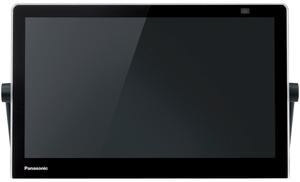 UN-15CN10-K パナソニック 15型ポータブル地上・BS・110度CSデジタル液晶テレビ(ブラック) (別売USB HDD録画対応)Panasonic プライベートビエラ