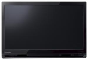 UN-19CF10-K パナソニック 19型ポータブル地上・BS・110度CSデジタル液晶テレビ(ブラック) (別売USB HDD録画対応)Panasonic プライベートビエラ
