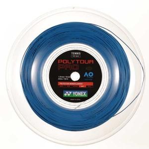 YO-PTP125-2002 ヨネックス テニス ストリング(ブルー・1.25mm) YONEX ポリツアープロ125