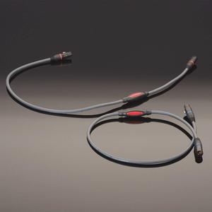 BML1.5-1.5M トランスペアレント XLRバランスケーブル(1.5m/ペア)【受注生産品】 TRANSPARENT《MusicLink》