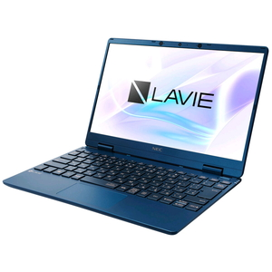 PC-NM550RAL NEC LAVIE Note Mobile NM550/RAL(ネイビーブルー)- 12.5型モバイルノートPC [Core i5 / メモリ 8GB / SSD 256GB]Microsoft Office Home & Business 2019