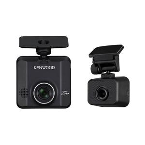 おしゃれ DRV-MR450 ケンウッド 即日出荷 前後撮影対応2カメラドライブレコーダー リアレコ KENWOOD