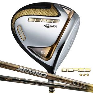 BERES7-10.5-47-3S-S 本間ゴルフ BERES (2019年モデル) 1W-3Sグレード ARMRQ 47 3Sシャフト 10.5°フレックス:S