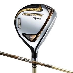BERES7-7W-47-2S-R 本間ゴルフ BERES (2019年モデル) FW-2Sグレード ARMRQ 47 2Sシャフト #7 フレックス:R