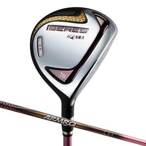BERES7-7W-38-2S-L 本間ゴルフ BERES (2019年モデル) Ladies FW 2Sグレード ARMRQ 38 2Sシャフト #7 フレックス:L