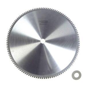 01953 バクマ 卓上・スライド丸鋸用チップソー トメ切用(380mm×120P)