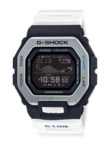 GBX-100-7JF カシオ 【国内正規品】G-SHOCK(ジーショック)G-LIDE Bluetooth クォーツ メンズタイプ [GBX1007JF]【返品種別A】