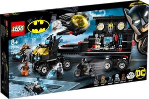 レゴ(R)スーパーヒーローズ バットマンの移動基地トレーラー【76160】 レゴジャパン