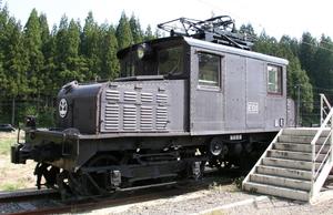 [鉄道模型]ワールド工芸 (HO)16番 蒲原鉄道 ED1形 電気機関車 組立キット