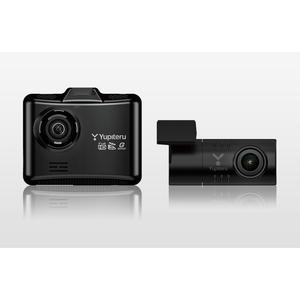最新人気 DRY-TW8600D ユピテル 前後撮影対応2カメラドライブレコーダー YUPITERU, 3939 Surf&Snow 9d791cb0