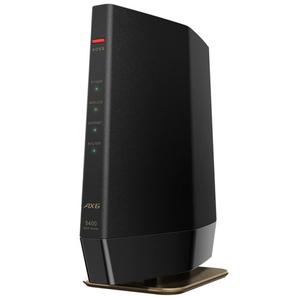 WSR-5400AX6-MB バッファロー 11ax(Wi-Fi 6)対応 無線LANルータ 親機(4803+573mbps)