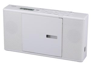 <title>TY-C260-W 東芝 卓越 CDラジオ ホワイト TOSHIBA</title>