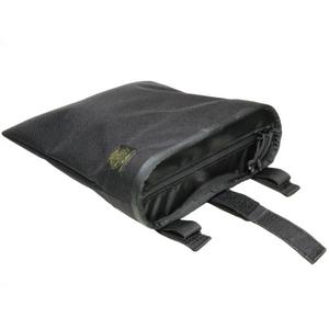 2723 サブロック サブロック ダンプバッグ(ブラック) SUBROC DUMP BAG フィッシングバッグ