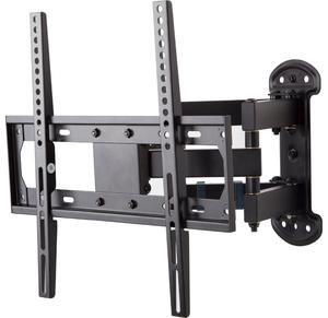 FLM-001-BK 朝日木材加工 55V型まで対応 壁掛金具 ADK