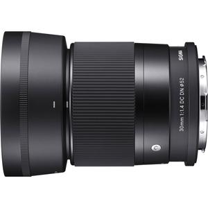 30MMF1.4_DCDN_C_L シグマ SIGMA 30mm F1.4 DC DN ※Lマウント