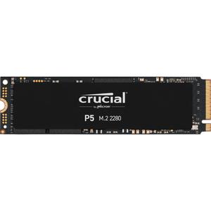 CT1000P5SSD8JP Crucial Crucial M.2 2280 NVMe PCIe Gen3x4 SSD P5シリーズ 1.0TB