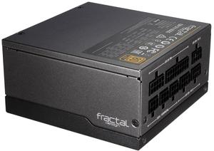 FD-PSU-ION-SFX650G-B Fractal Design SFX-L電源 650W80PLUS GOLD認証