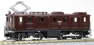 [鉄道模型]ワールド工芸 (N) 鉄道省 ED42形 II 電気機関車 (標準型) 塗装済完成品 リニューアル品【特別企画品】