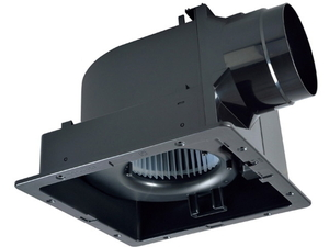 VD-20ZLC12-IN 三菱 壁スイッチ式 ダクト用浴室・トイレ・洗面所換気扇(羽根径18cm、ダクト径15cm) MITSUBISHI [VD20ZLC12IN]