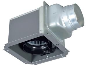 VD-10Z12-IN 三菱 壁スイッチ式 ダクト用浴室・トイレ・洗面所換気扇(羽根径10cm、ダクト径10cm) MITSUBISHI [VD10Z12IN]