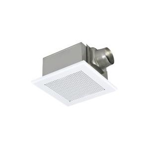 VD-15ZT12 三菱 壁スイッチ式 ダクト用浴室・トイレ・洗面所換気扇(羽根径14cm、ダクト径10cm) MITSUBISHI [VD15ZT12]