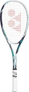 YO-FLR5S-042-UXL0 ヨネックス ソフトテニスラケット エフレーザー5S(エメラルド・サイズ:UXL0・ガット未張上げ) YONEX F-LASER 5S