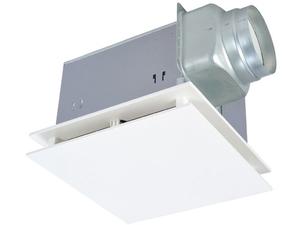 VD-20ZVX5-FP 三菱 壁スイッチ式 ダクト用居間・事務所・店舗換気扇(羽根径18cm、ダクト径15cm) MITSUBISHI [VD20ZVX5FP]