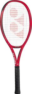 YO-05VCG-596-G2 ヨネックス テニスラケット Vコア ゲーム(フレイムレッド・サイズ:G2・ガット未張上げ) YONEX VCORE GAME