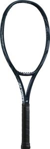 YO-05VCG-669-G2 ヨネックス テニスラケット Vコア ゲーム(ギャラクシーブラック・サイズ:G2・ガット未張上げ) YONEX VCORE GAME