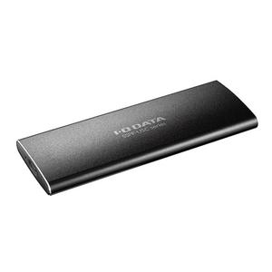 SSPF-USC512 I/Oデータ USB3.2(Gen2)対応 外付けポータブルSSD 512GB