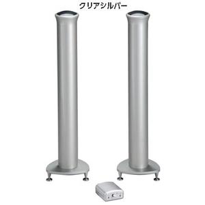 品質が完璧 TD-103SMARTT-CSL/2ホン シロクマ スマートタワー(クリアシルバー) SmartTower》【スピーカー2本+ アンプセット】 アンプセット】 シロクマ 《TD-103 SmartTower》, HALF/DAY:9b551137 --- irecyclecampaign.org