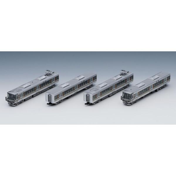 鉄道模型 トミックス Nゲージ 98391 JR 223-2000系近郊電車 基本セット 4両 新快速 レビューを書けば送料当店負担 今だけスーパーセール限定