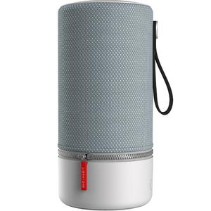 LH0031000JP2010 リブラトーン Amazon Alexa対応ワイヤレスポータブルスピーカー(フロスティグレー) LIBRATONE ZIPP 2