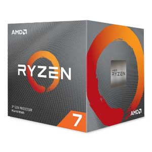 Ryzen 7 3800XT AMD 【国内正規品】AMD CPU 3800XT(Ryzen 7)